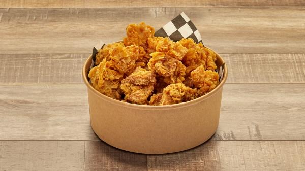 Popcorn Chicken-2